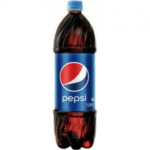 Pepsi Cola 1 Lt Pet [Adet]